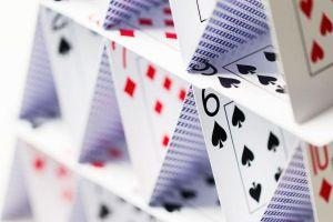 The Ethereum Economy is a House of Cards