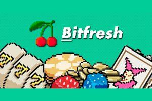 Join Bitfresh Casino - Investment Opportunity