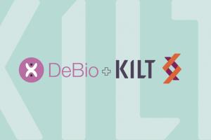 DeBio Anonymous-First Platform For Genetics Data Using Kilt Protocol