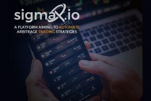 Sigmax.io Introduces Innovative Bot Simplifying Arbitrage Trading