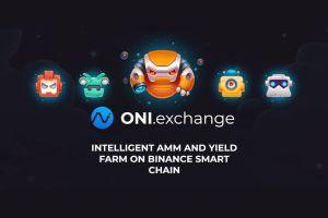 ONI.exchange is Here, and They are Launching in Style!