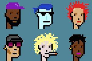 NFT Traders: 'Christie's F***ed up USD 17m CryptoPunks Sale'