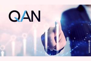 QANplatform Announces Uniswap Listing, 2.1M USD Funding Raised