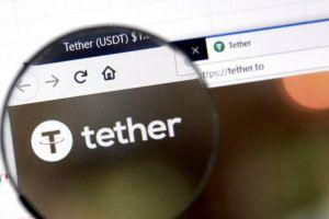 Tether Reveals Its Reserves Breakdown For The First Time