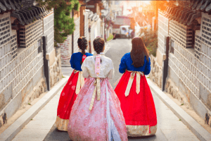 South Korea: Interest in Crypto Equal Between Younger and Older Age Groups