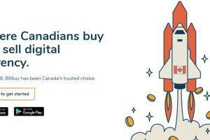 Bonus de 20$ pour tester les nouveautés de Bitbuy, l'exchange crypto leader au Canada