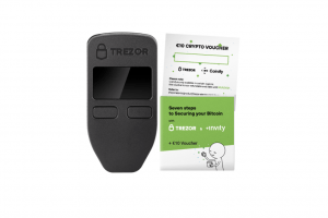 Exclusive Trezor Campaign: Get Your Discounted Starter Pack!