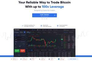 Margex: Derivatives Trading with an Exclusive Bonus