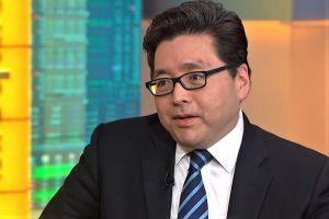 Fundstrat's Tom Lee Boosts Bitcoin Target 25% Despite Musk's Criticism
