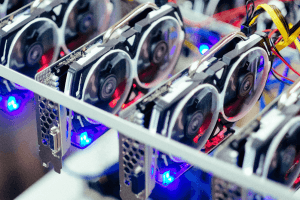 COVID Forces Chinese Internet Cafes to Turn into Crypto Mining Hubs