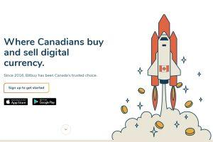 Happy News for Canadian Traders: BitBuy Offers a Signup Bonus