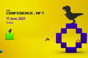 The Conference.NFT is Coming Soon and You Can Submit Your Creatives