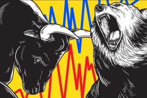 Another Usual Bitcoin Crash: Bear to Run Short-Term, Bull to Follow It