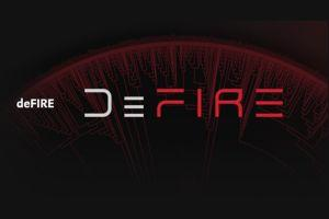 deFIRE and Coin360 Partner to Deliver Crypto Market Data