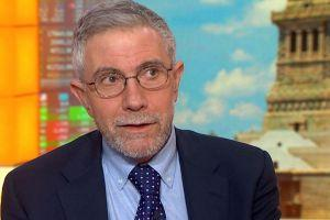Nobel Laureate Krugman Takes Another Swing at Bitcoin And Bitcoin Swings Back