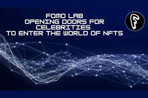 Opening Doors for Celebrities to Enter the World of NFTs
