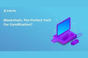 Blockchain, The Perfect Tech For Gamification?