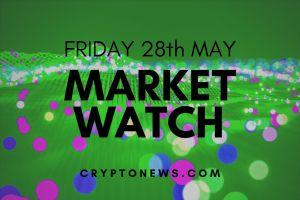 Bitcoin and Ethereum Move Below Key Hurdles, HNT Rallies