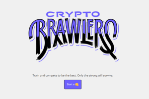 CryptoBrawlers Adds a Fresh Spin on the NFT Token Craze