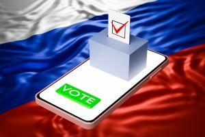 Ruling Russian Party Conducts Blockchain-Powered Online Primaries