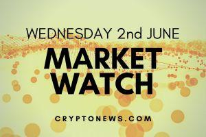Bitcoin, Ethereum Still Consolidate, DOGE Rallies On Coinbase News
