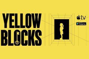 Tokenized Docuseries Crossing The Yellow Blocks and CBK Token Public
