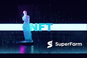 SuperFarm's Multi-Purpose NFT Farming Feature Goes Live