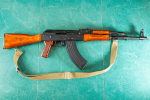 Kalashnikov Wants to Shoot Down SWIFT and Switch to 'Digital Currency'