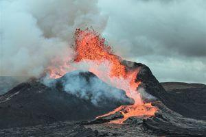 Latin America, Caribbean Could Use Thousands Volcanoes To Mine Bitcoin