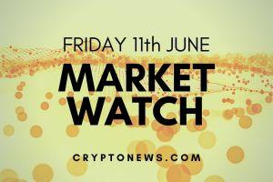 Bitcoin and Ethereum Trim Gains, AMP Rallies