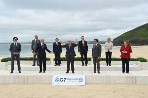 The hypocrisy of G7: Criticise Bitcoin Mining but Protect Fossil Fuel Industry