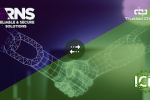RNS Solutions & Trustedchain Develop FinLit Platform for Islamic Bank