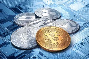 Watch Out Bitcoin, Here Comes the Altcoin Army