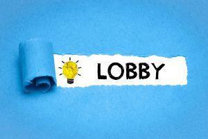 Le développement du lobbying dans l'industrie crypto