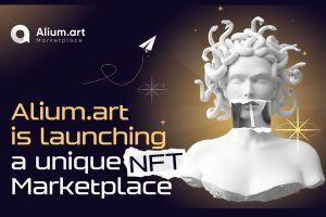 Save the Date for Alium Art
