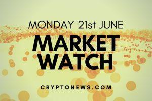 Bitcoin and Ethereum Breakdown Continues, Altcoins In Red Too