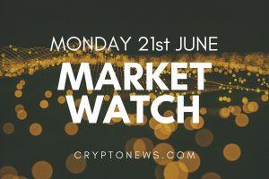 Bitcoin Tests New Lows, Ethereum and Altcoins Gain Bearish Momentum