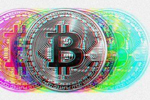 Bitcoin Dips Below USD 30,000