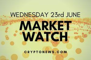 Bitcoin and Ethereum Spike Higher, Altcoins Start Recovering