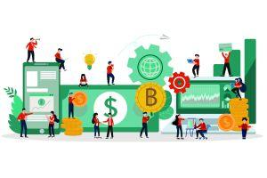 How CoinsPaid is Connecting Businesses With DeFi