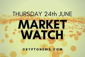 Bitcoin and Ethereum Correct Gains, Altcoins Remain Attractive