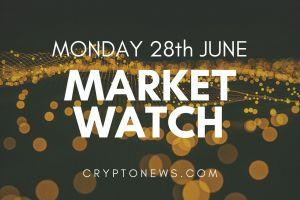 Bitcoin and Ethereum Correct Gains, COMP Rallies