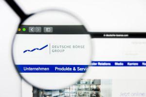 Deutsche Börse Group, TP ICAP Make Crypto Bets With New Plans, Investments