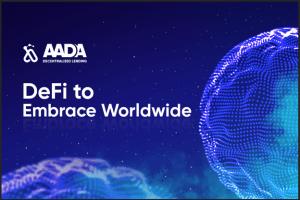 Aada: Unlocking Access to Financial Freedom on the Cardano Blockchain