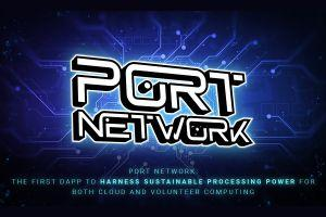 PORT: Harnessing Sustainable Power for Cloud and Volunteer Computing