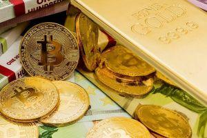 Some Central Bankers Show Interest in Bitcoin; Inflation Fears Mount