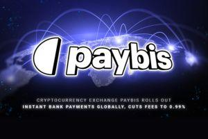 Paybis Rolls Out Instant Bank Payments Globally, Cuts Fees to 0.99%