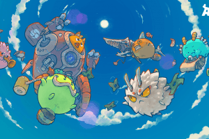 Axie Infinity Doubles In a Week, Sees Strong Growth Across the Board