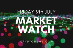 ETH, Alts Drop Against Bitcoin Again As Market Prepares For Next Move