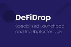 DeFiDrop Offers a Safety Net against Dangers in Alternative Financial System